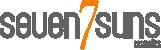 Cosmetice solare 7 Suns - Produse bronzare - Creme de bronzare Logo
